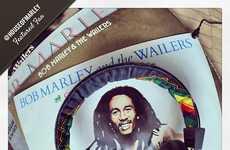 20 Bob Marley-Inspired Creations