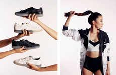 55 Puma Footwear Offerings