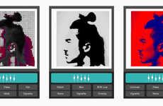 20 Artist-Inspiring Mobile Apps