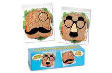42 Fun Food Packages