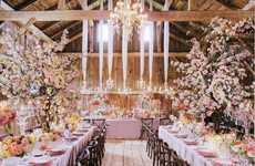 30 Extravagant Wedding Innovations