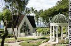 30 Wedding Destinations