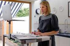 55 Balance-Restoring Office Innovations