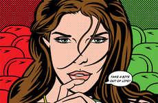30 Examples of Pop Art Advertising