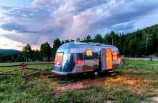 48 Innovative Mobile Homes