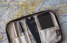 35 Portable Travel Products