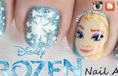 20 Disney-Themed Beauty Products
