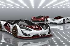Extreme Concept Hypercars