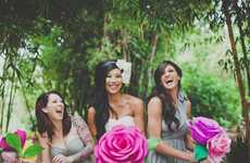 45 DIY Wedding Decor Ideas