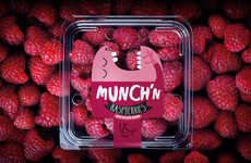 32 Examples of Fresh Produce Branding