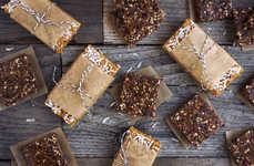 30 Energy-Enhancing Snacks