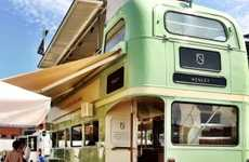 12 Reinvented Retro Buses