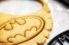 35 Creative Cookie Cutter Designs