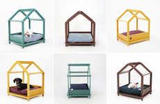 27 Convenient Canine Beds