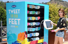 17 Social Media Vending Machines