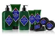 60 Male Grooming Aids