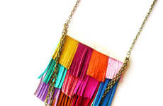 30 Fabulous Fringe Accessories
