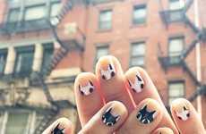 73 Fabulous Manicure Ideas