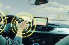22 Biometric Car Systems