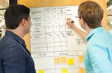 Top 75 New Venture Ideas in November
