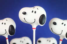 18 Kitschy Peanuts Creations