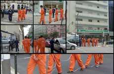 Prisonertising