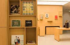 Latin American Photography Exhibits