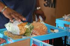 Fine-Reducing Food Donations