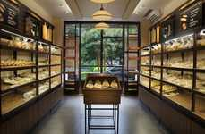 Systematic Small-Space Bakeries