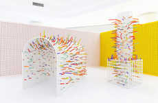 Interactive Children's Galleries