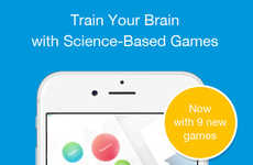 Competitive Brain-Boosting Apps