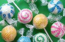 Bonbon Cake Pops