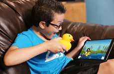 Smart Rubber Ducks