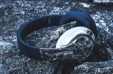 Crossover Metropolitan Headphones