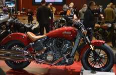 Affordable Indian Motorcycles