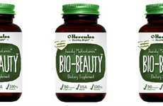 Herculean Beauty Supplements