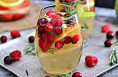 46 Holiday Cocktail Ideas