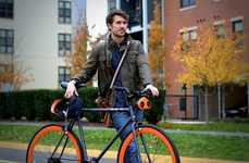 Urban Cyclist Safety Accessories