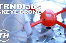 TRNDlabs SKEYE Drone Review