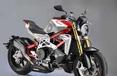 Impetuous Italian Motorbikes