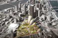 Reinventive Urban Projects