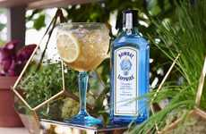 Botanical Gin Experiences