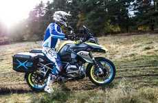 Electric Wheel Motorbikes