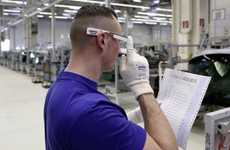 Industrial Smart Glasses