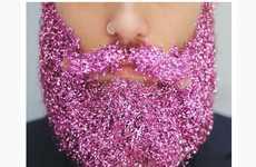 Glittering Beard Accounts