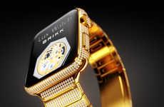 100 Luxury Presents