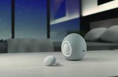 Earbud Sleep Trackers