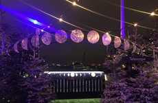 Lunar Christmas Lookouts