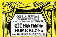 Scented Film Screenings