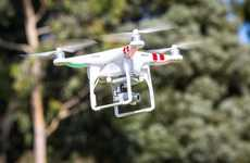 Drone-Restricting Apps